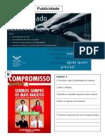 Ficha 1 Publicidade