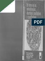 Moreno Et Al - La Enseñanza de La Metodología de La Investigación - El Caso de Las Unidades de Análisis