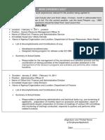 CS Form No. 212 Attachment - Work   Experience Sheet.docx