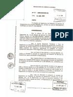 Reglamento de Servicios de Sedapal 2008-V2
