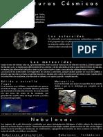 estructuras cosmicas