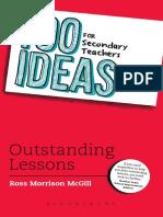 100 Ideas for Secondary Teachers.pdf