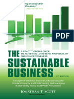 The Sustainable Business 2nd Edition