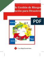 122188476 Manual Gestion Riesgos Cruz Roja