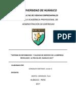 Informe Final -Sistema de Informacion y Calidad de Servicio-gonzales Santiago