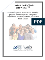 bh-works overview and brochures