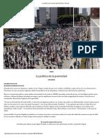 La Política de La Posverdad _ El Nuevo Herald