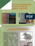 283897522-Formacion-de-Cangrejeras-en-Estructuras-de-Concreto-Armado.pptx