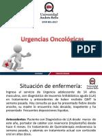 Urgencias Oncológicas 801