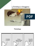 Charges Tirinhas e Imagens