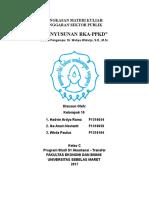 ASP - Kel.10 Penyusunan Rka-ppkd