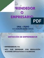 Impr Expo Concepto Emprend