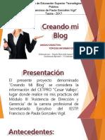 Presentacion Cesar Vallejo