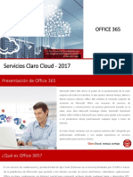 Claro_Servicios Cloud Claro