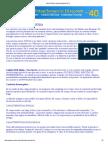 Caracteres en Bioenergética