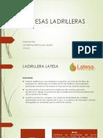 EMPRESAS LADRILLERAS
