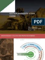 Gestion Ambiental Etapa Cierre_mitigacion Pptx (1)