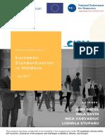 Analysis Moldova