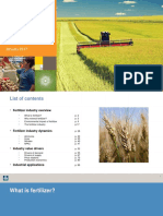 245619 Fertilizer Industry Handbook 2017
