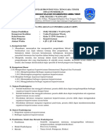 Kepariwisataan RPP 3.10.Organisasi Kepariwisataan