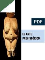 2 Arte Prehistorico