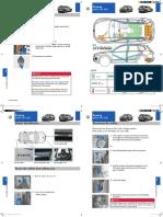VW 2010 Touareg Hybrid Data SheetFINAL