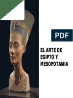 3 Arte Egipcio