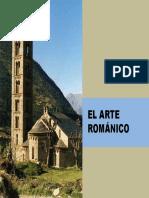 8 Arte Romanico