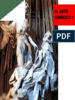 12 Arte Barroco 1