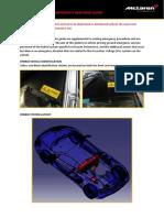 McLaren P12 Emergency Response Guide 2012