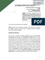 Casación 5659 2016 Lima
