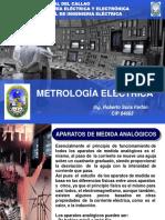 Metrologia Electrica Semana 3