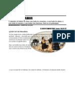 Manual de Niños Macarimayo