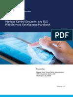 ELD ICD Development Handbook
