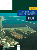 ESPO Environmental  Code of Practise 2014
