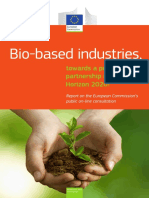 Bio Based Industries En