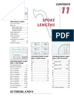 Suth03 Spoke Lengths