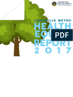 2017 Louisville Metro Health Equity Report