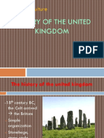 2. British Historical Setting