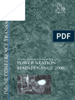 (IMechE Conference Transactions) PEP (Professional Engineering Publishers)-Power Station Maintenance  -Professional Engineering Publishing (2000).pdf