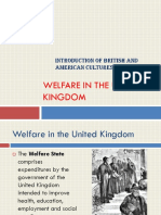 5. British Welfare