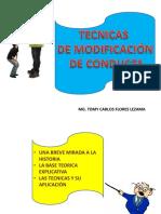 TECNICAS DE MODIFICACION DE CONDUCTA.pdf