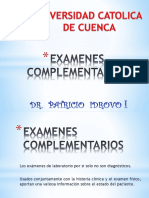 EXAMENES-COMPLEMENTARIOS