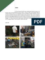 Underground Report
