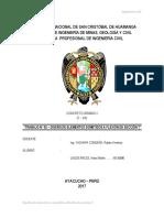 Informe 2 VigaT Hans Lagos