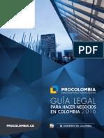 Guia Legal 2016