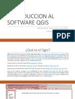 Introduccion Al Software Qgisrn211117