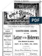 ss18891001 hebrews_the bible students library_7cents