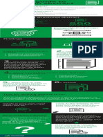 Abstract Infographic