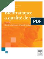 Bientraitance Et Qualite de Vie-Tome 2. Outils Et Retours D-experiences